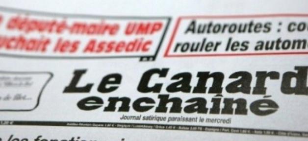 canardenchaine
