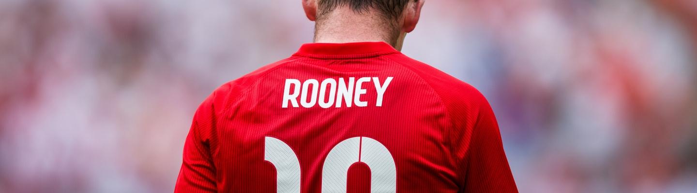 Wayne Rooney a été découvert dans ce jeu